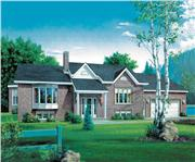View house Plan#157-1606