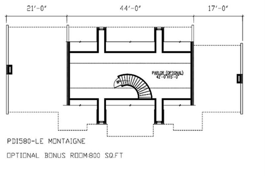 Home Plan Other Image
