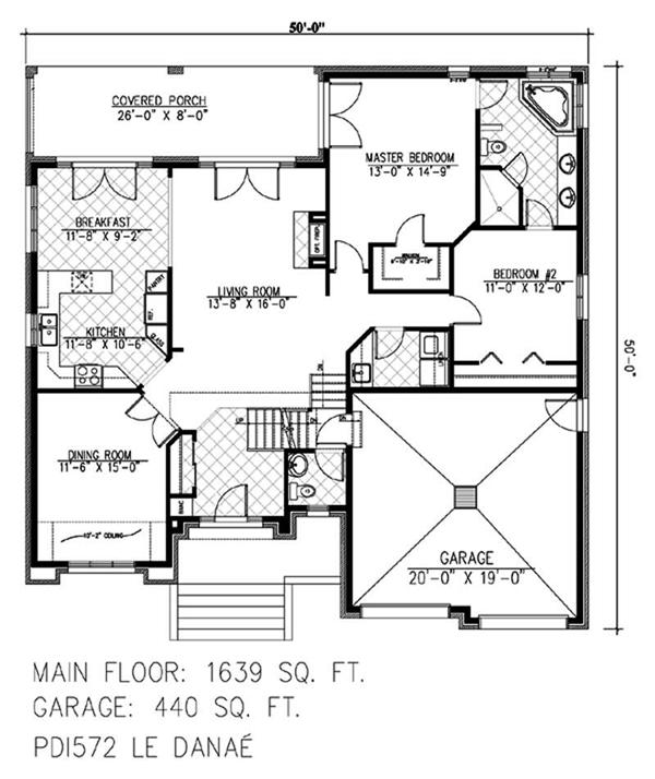 Bungalow house plans and designs - Home design and style
