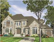 View house Plan#158-1147