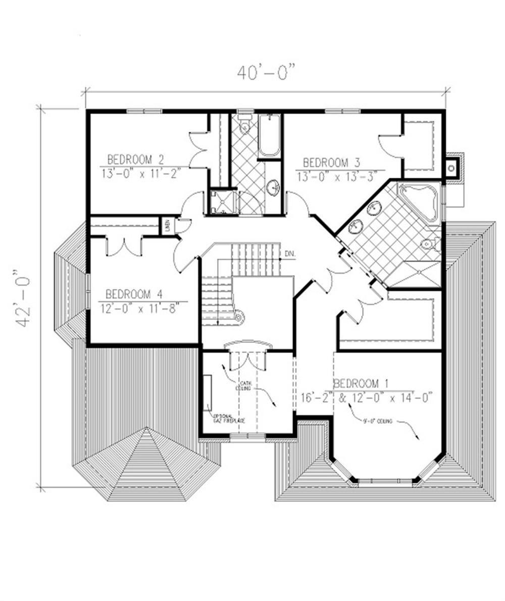 158-1226 2nd floor