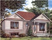 View house Plan#158-1239
