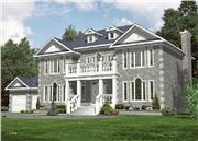 View house Plan#158-1247