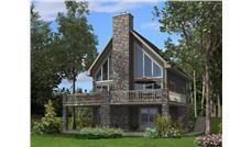 View New House Plan#158-1255