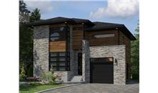 View New House Plan#158-1261