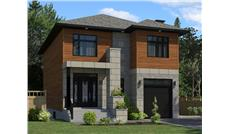 View New House Plan#158-1262