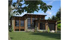 View New House Plan#158-1264