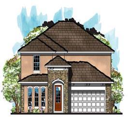 House Plan #159-1013