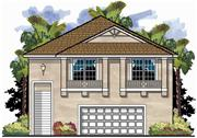 View house Plan#159-1048