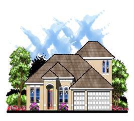 House Plan #159-1075