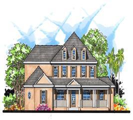 House Plan #159-1100