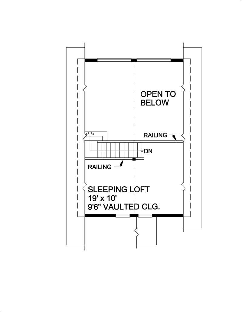 800 HOUSE PLAN