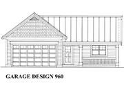 View house Plan#160-1008