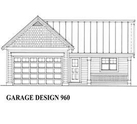 House Plan #160-1008