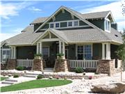 View house Plan#161-1001