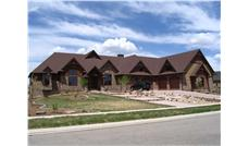 This is a color photo of this great houseplan.