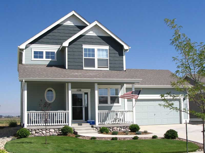 victorian house plan 3 bedrms 2 5 baths 1612 sq ft 161 1018. Black Bedroom Furniture Sets. Home Design Ideas