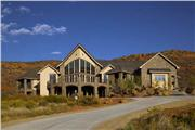 View house Plan#161-1021