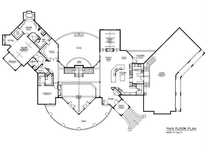 Chalet House Plans Chalet Frame House Plans Raise A Roof