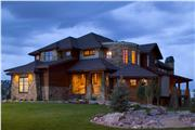 View house Plan#161-1028