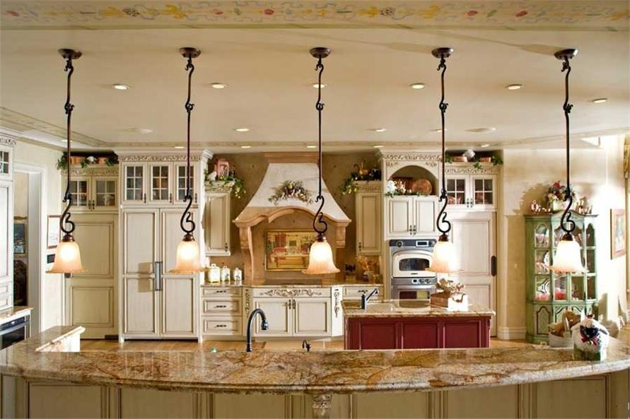 3 Bedrm 6863 Sq Ft Craftsman House Plan 161 1040