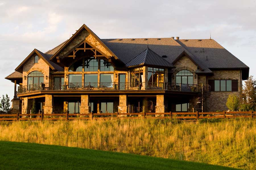 Fabulous 3 Bedrm 6863 Sq Ft Rustic Craftsman House Plan 161 1040 Interior Design Ideas Clesiryabchikinfo