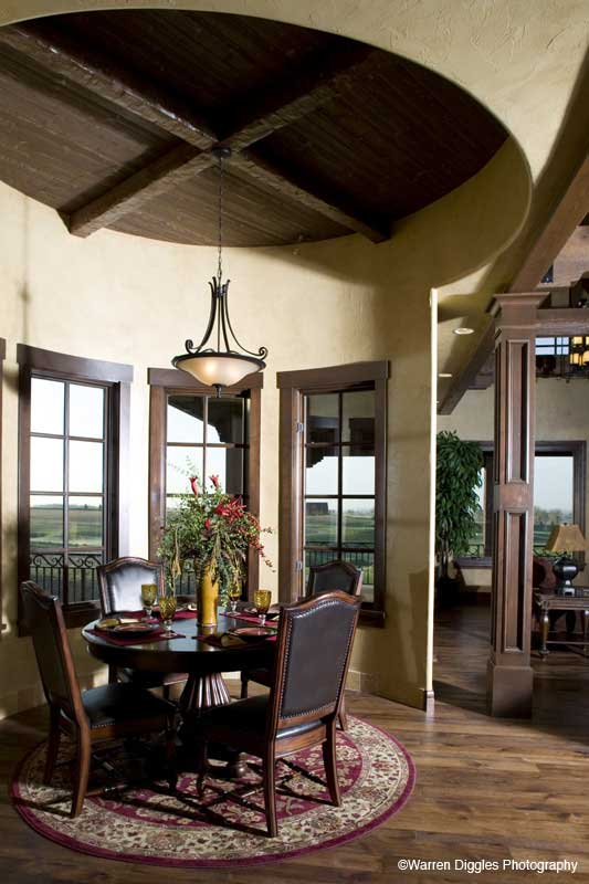 Luxury Tuscan Home Plans Home Design 161 1041