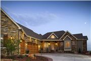View house Plan#161-1042