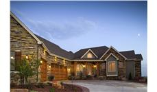 View New House Plan#161-1042