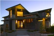 View house Plan#161-1048