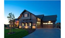 View New House Plan#161-1054