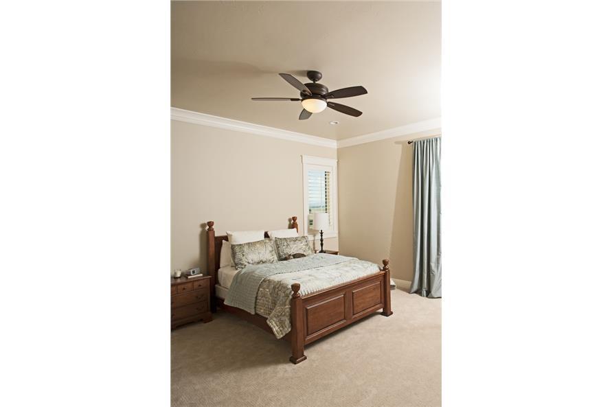 161-1067: Home Interior Photograph-Bedroom