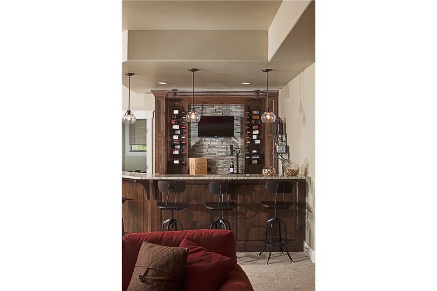 161-1067: Home Interior Photograph
