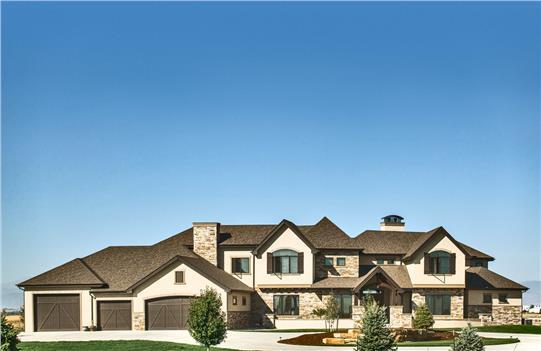 House Plan #2335