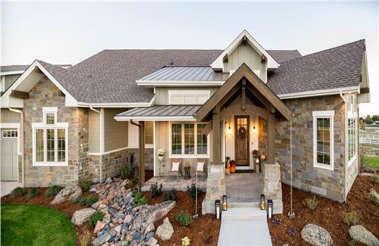 House Plan #2290