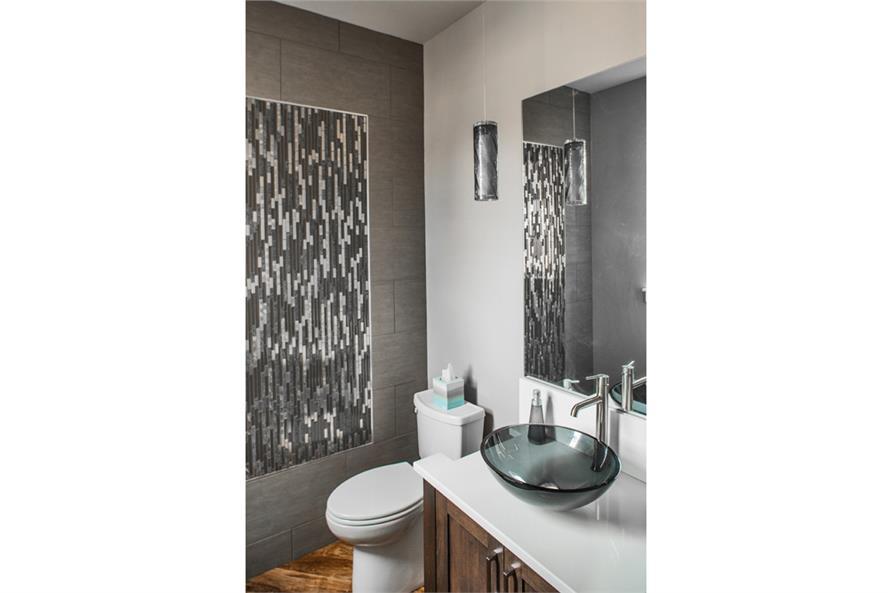 Bathroom of this 3-Bedroom,3305 Sq Ft Plan -3305