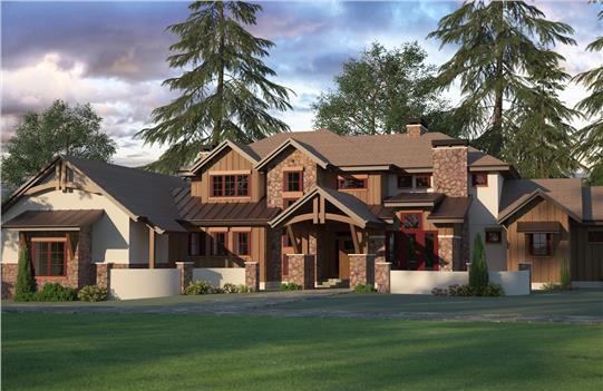 House Plan #2480