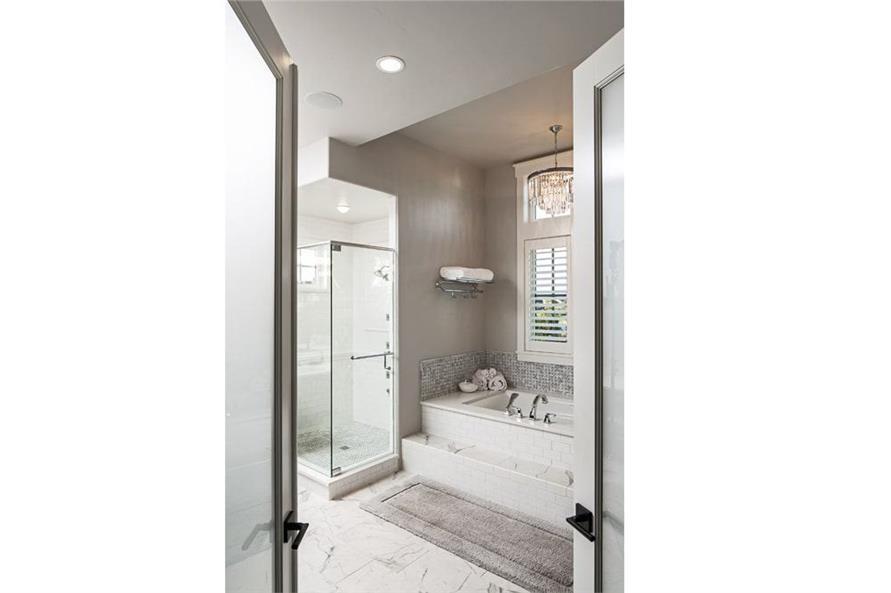 Bathroom of this 2-Bedroom,2682 Sq Ft Plan -2682