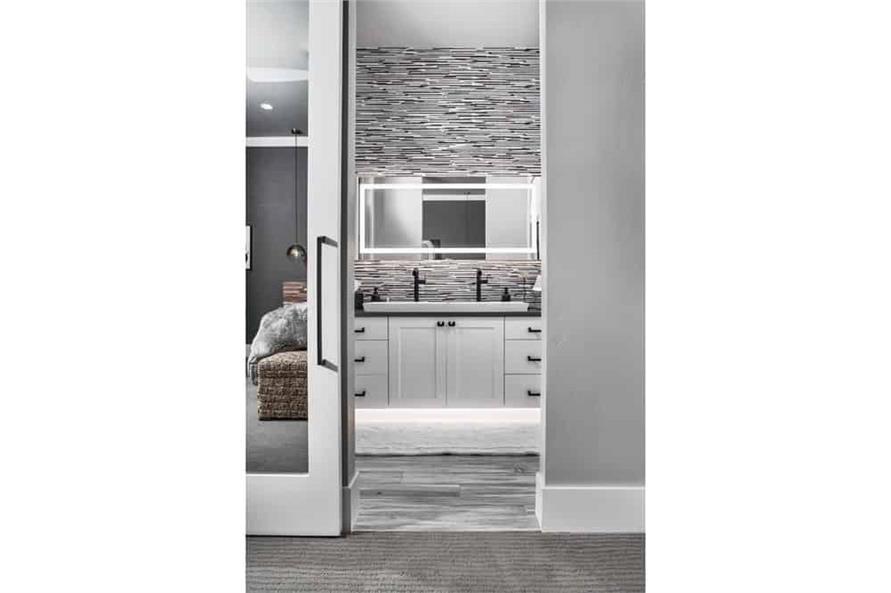 Bathroom of this 2-Bedroom,2891 Sq Ft Plan -2891