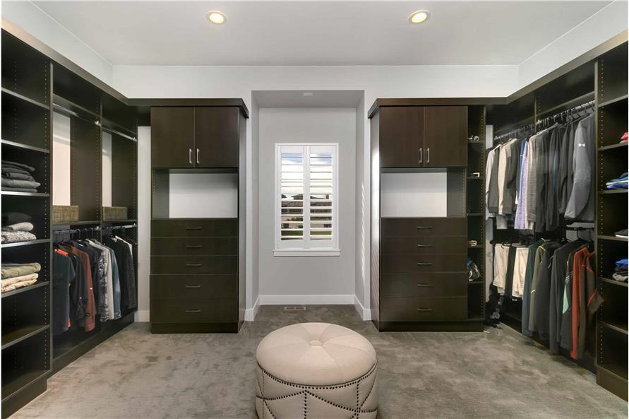 Storage and Closets of this 2-Bedroom,3526 Sq Ft Plan -3526