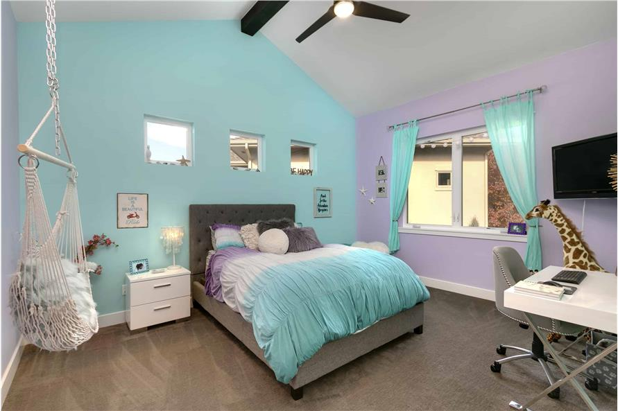 Bedroom of this 2-Bedroom,3526 Sq Ft Plan -3526