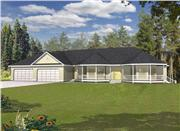 View house Plan#162-1043
