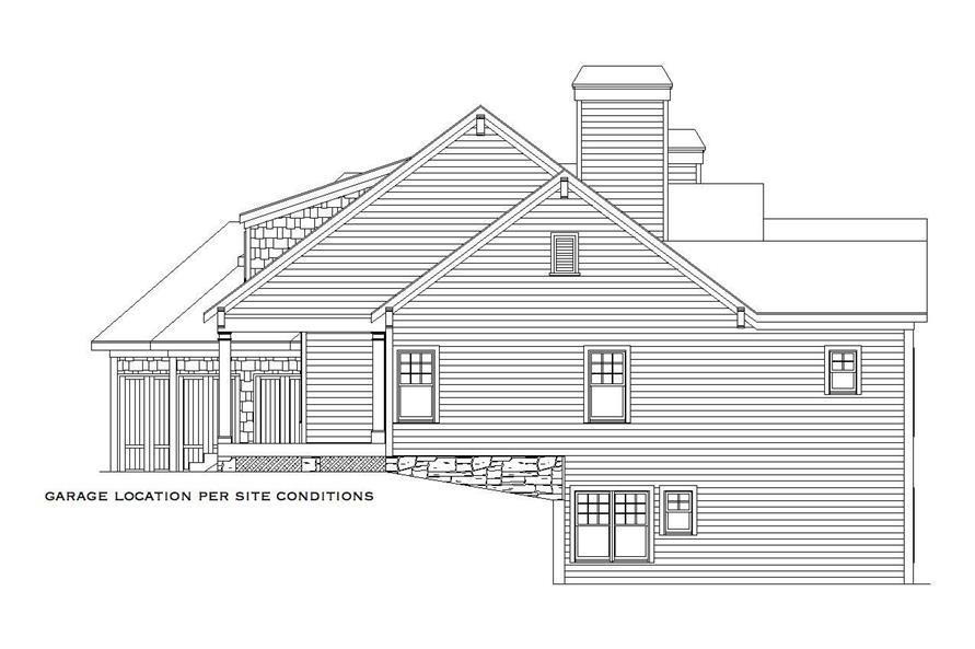 Ski lodge style house plans home photo style for Ski house plans