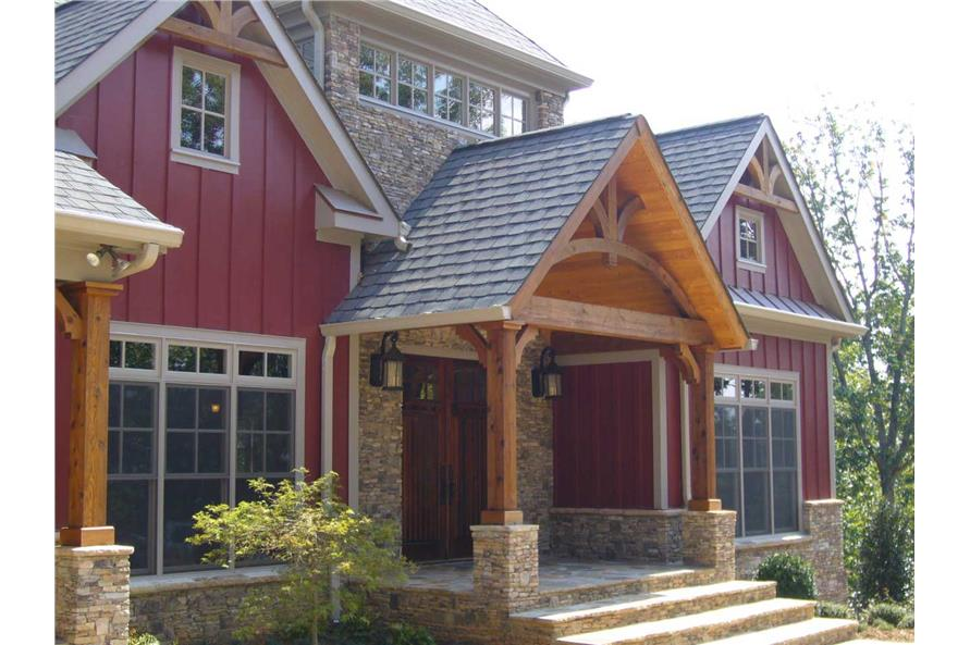 1000 Images About Rustic House Plans On Pinterest Rustic House