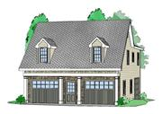 View house Plan#163-1036
