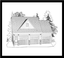 House Plan #163-1040