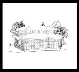 House Plan #163-1044