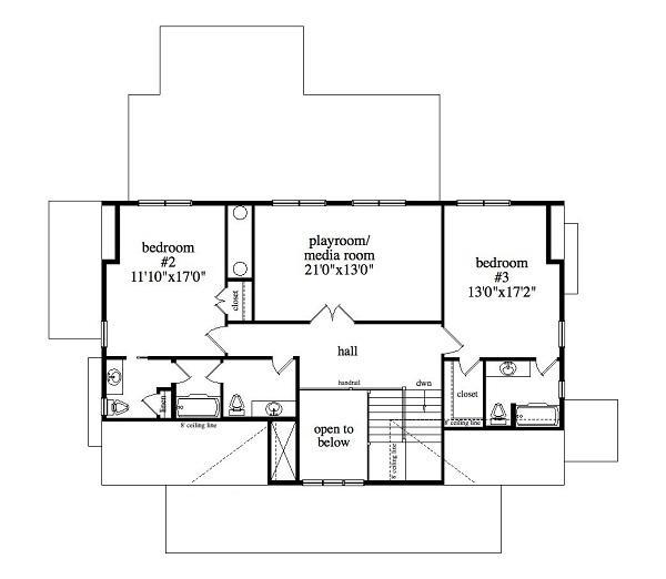 163-1051 upper level