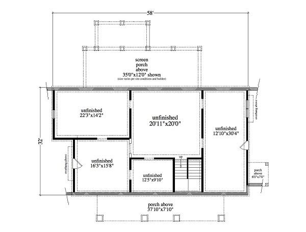 163-1051 Terrace level