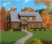 View house Plan#163-1053